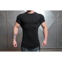 KANA Performance – Shirt Black on Black