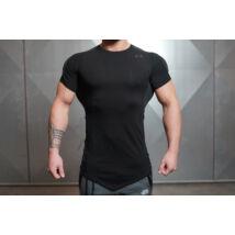 KANA Performance – Shirt Black on Black