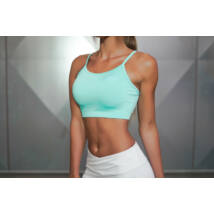 ATHENA COMFORT CROP TOP – Mint