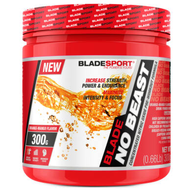 Blade NO Beast 300g