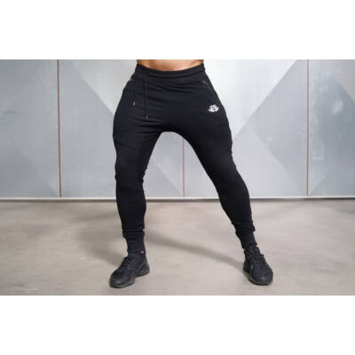 X NEO Joggers- BLACK OUT