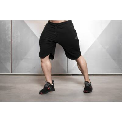 SVGE Prometheus shorts – Black Out
