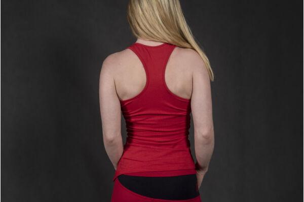 Women's Identity stringer RED
