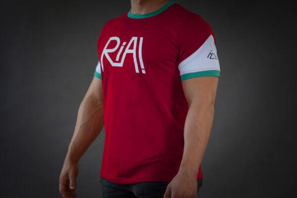 Ria! szurkolói póló