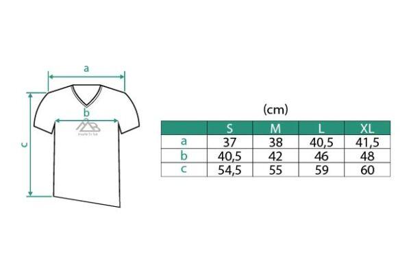 Men's Identity t-shirt BLCK