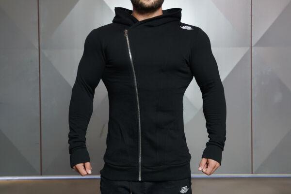 XA1 2.0 vest – BLACK OUT